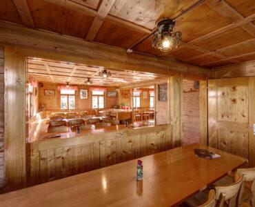 Scheidegg Berggasthaus Restaurant