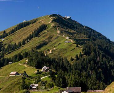 Scheidegg Kronberg